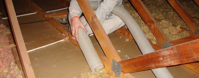 Insulation Replacement Top 3 Reasons To Replace Your Attics Insulation